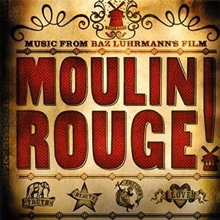 Moulin Rouge! Music from Baz Luhrmann's Film by David Bowie, Christina Aguilera, Lil' Kim, Mya, Pink, Fatboy Slim [2001]