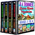 The Scottsdale Series: Four Complete Laura Black Mysteries (Books 1 - 4)