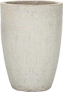 植木鉢 大型・中型 アガス ソニア トール S 9号 クリーム