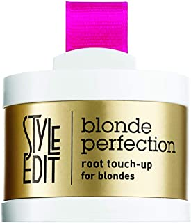 Style Edit Root Touch Up, to Cover Up Roots and Grays, Light Blonde Hair Color