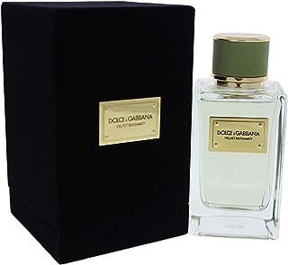 Dolce and Gabbana Velvet Bergamot - perfume for men 150 ml - EDP Spray