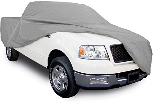 high quality Extra Large Outdoor Water Resistant sale Truck wholesale Cover sale