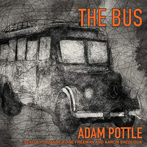 The Bus cover art