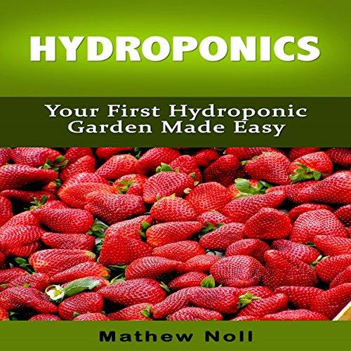 Couverture de Hydroponics