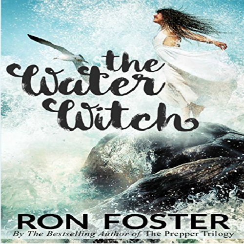 The Water Witch cover art
