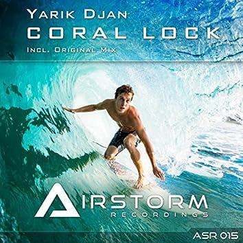 Coral Lock