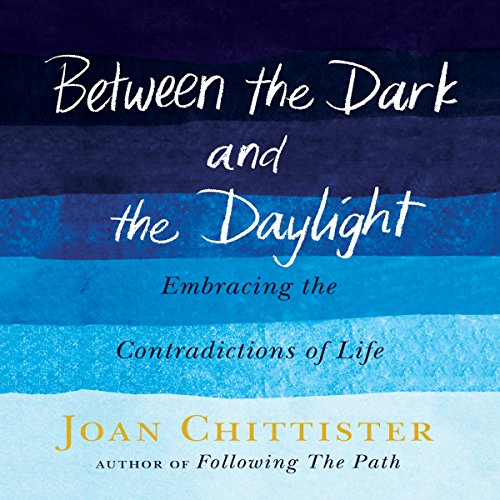 Between the Dark and the Daylight cover art