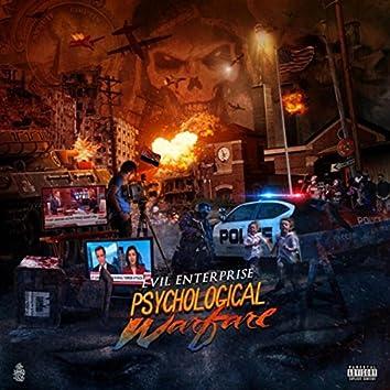 Psychological Warfare