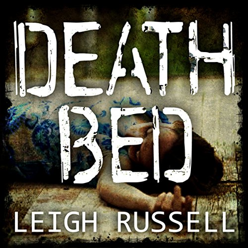Death Bed cover art