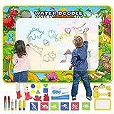 Tappetino da Disegno Doodle Tappeto Magi...