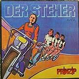 Prinzip: Der Steher. (Schallplatte/ LP/ Album/ Vinyl)