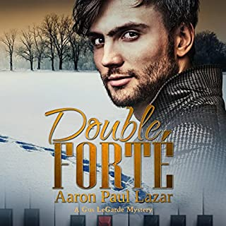 Double Forté audiobook cover art