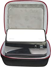 Asafez Hard Case for Omron Evolv Bluetooth Wireless Upper Arm Blood Pressure Monitor