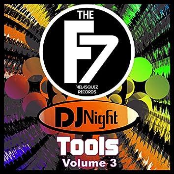 DJ Night Tools, Vol. 3