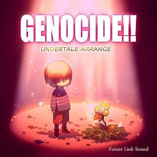 UNDERTALE ARRANGE 「GENOCIDE!!」