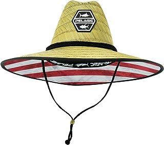 bc194060d1281 Amazon.com  Pelagic - Men s   Fishing Hats  Sports   Outdoors