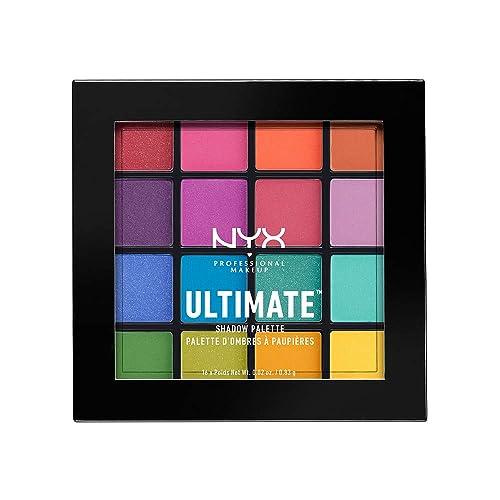 Eyeshadow Palette Under 10 Dollars: Amazon.com