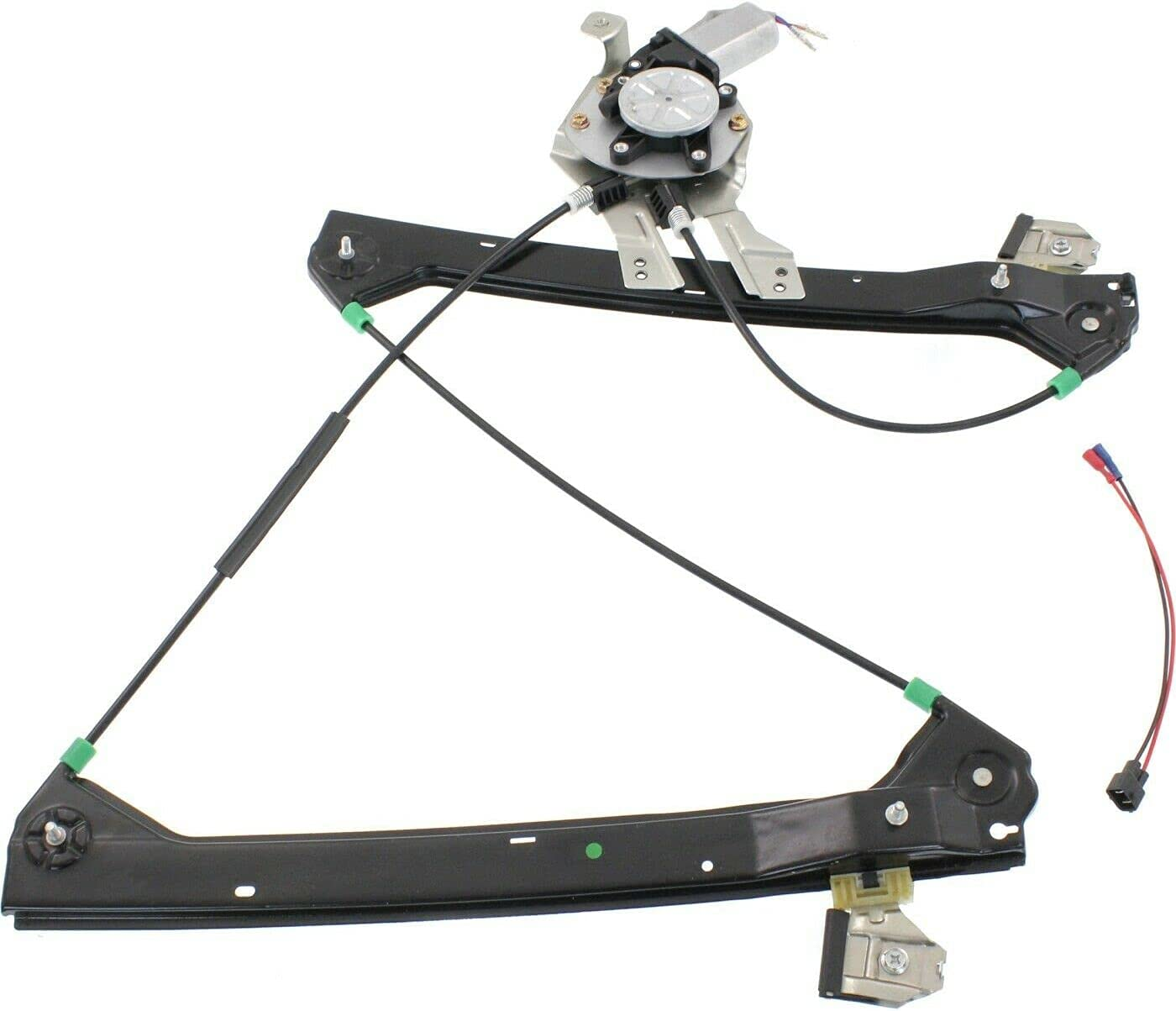 New Replacement Ranking TOP3 Power Gifts Window Regulator with 9-3 06-07 Compatible