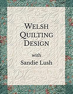 Welsh Quilting Design