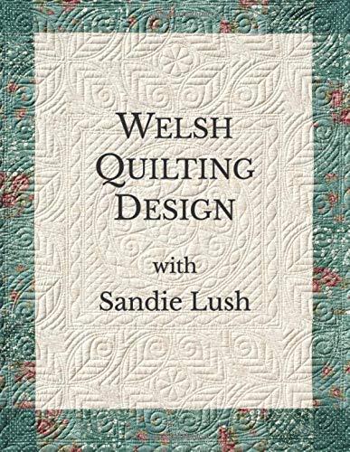 Welsh Quilting Design