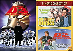 Best the mighty ducks box set Reviews