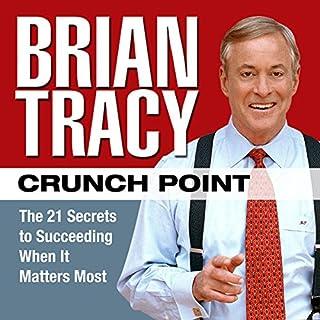 Crunch Point cover art