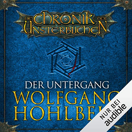 Der Untergang audiobook cover art