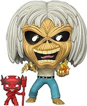 Funko Pop! Rocks: Iron Maiden# of The Beast, Multicolor