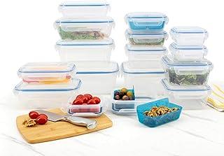 Snaplock by Accent Food Storage Set, 36 pieces