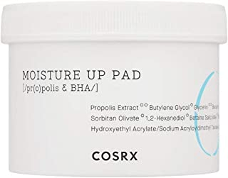 COSRX One Step Moisture Up Pad, 70 Pads, 0.2 kg Pack of 1
