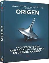 Origen Blu-Ray- Iconic Blu-ray
