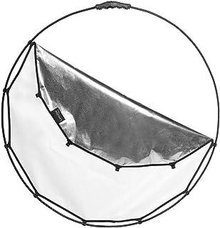 Lastolite レフ板 ハロコンパクト リフレクター82cm シルバー/ホワイト LL LR3300