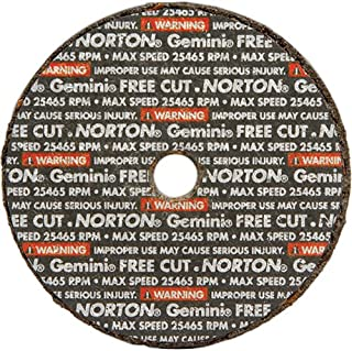61463622190 Norton Type 16 Gemini Cones SEPTLS54761463622190