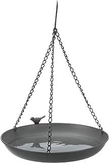 حوض معدني معلق للطيور 55512 من تريكسي، 509 غرام