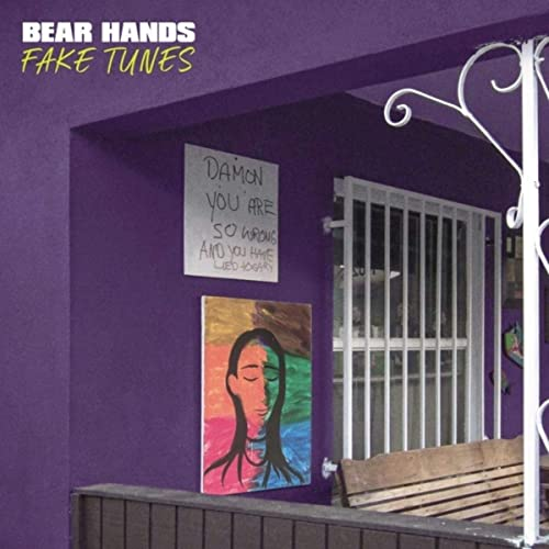 ef4546bc1dbee Friends in High Places by Bear Hands on Amazon Music - Amazon.com