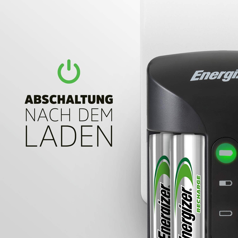 Batterien, Akkus & Zubehr Elektronik & Foto fr Wiederaufladbare ...