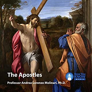 The Apostle Paul's Letters audiobook cover art