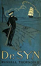 Doctor Syn: A Smuggler Tale of the Romney Marsh