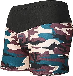 ملابس داخلية للنساء من ملابس السباحة للنساء ذات الحجم المتوسط من ملابس غير رسمية لون أسود مقاس XXL)