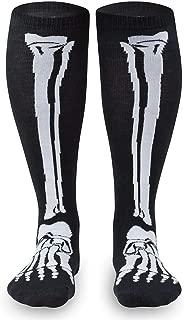 Best kids skeleton socks Reviews