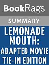 Summary & Study Guide Lemonade Mouth by Mark Peter Hughes