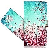 Huawei Honor 6A Handy Tasche, FoneExpert® Wallet Hülle Flip Cover Hüllen Etui Hülle Ledertasche Lederhülle Schutzhülle Für Huawei Honor 6A