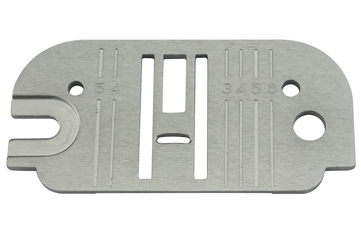 DREAMSTITCH 312391 Needle Plate for Singer Sewing Machine 310706,312391,312081 - Needle plate-312081