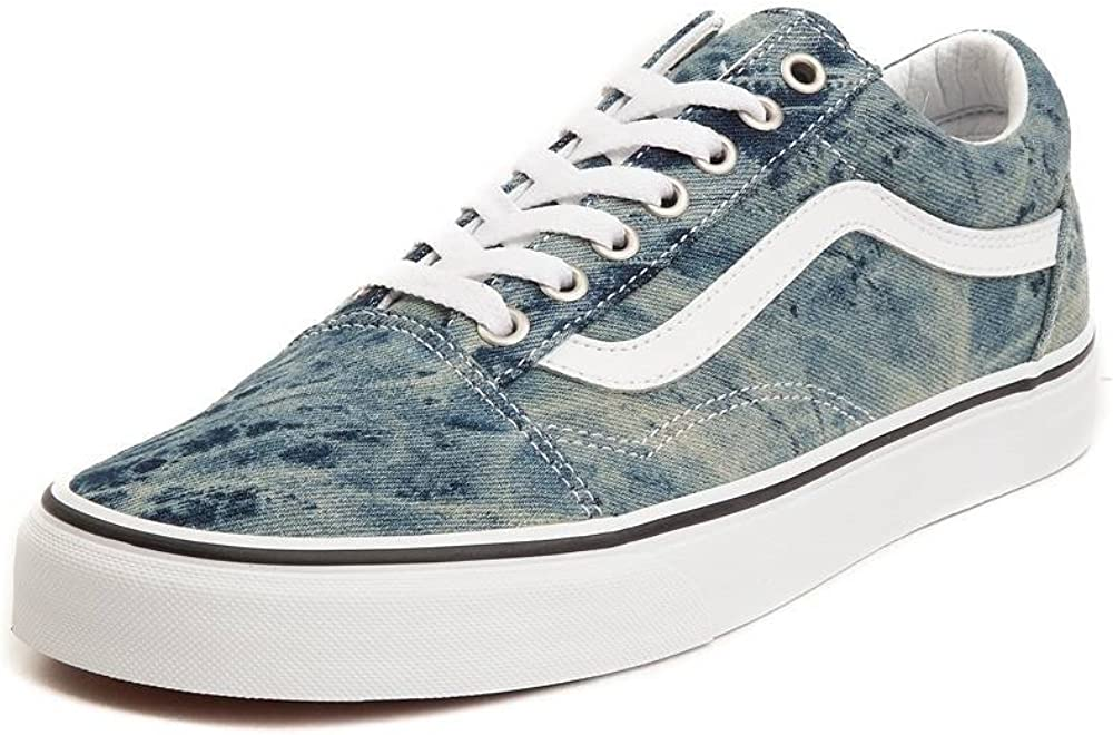 Vans Unisex lowest Brand new price Old Skool Chex Shoe Skate Sneaker
