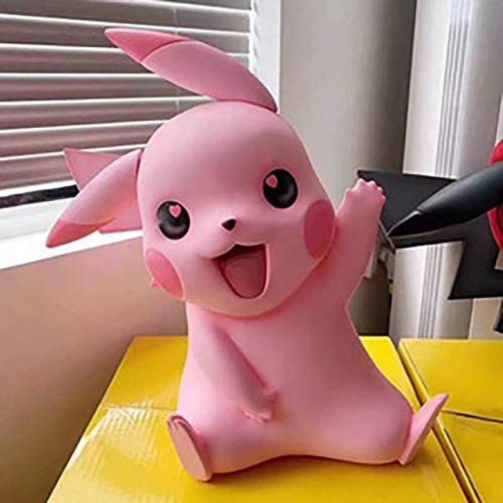 Hclshops statua giocattolo lljj pikachu