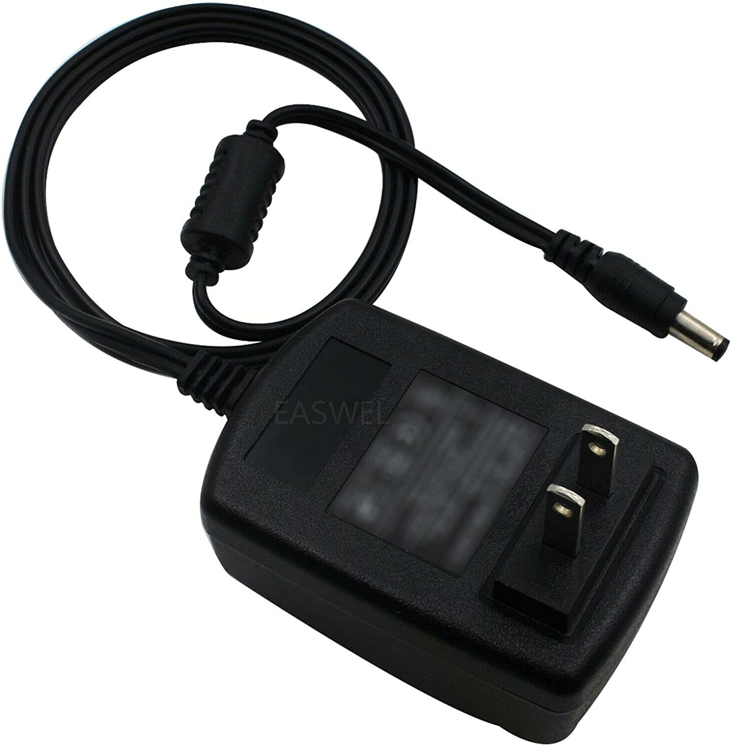 AC Adapter Charger Power Cord PAC Max 70% OFF Booster New popularity for ES6000 Replacement