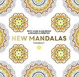 Le petit livre de coloriage - New Mandalas