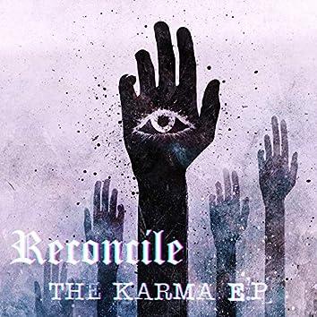 The Karma E.P