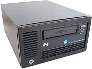 HP StorageWorks Ultrium 960 LTO-3 SCSI External Tape Drive (Q1539B)