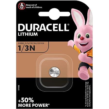 Duracell Cr11108 Dl1 3n Photo Lithium Batterie Cr1 Elektronik